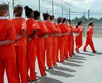 Noticias criminología. California gasta más en prisiones que en universidades . Marisol Collazos Soto