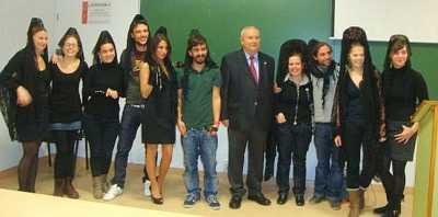 Noticias Criminología. Los alumnos de Mirete en Derecho, de luto por la victoria del PP. Marisol Collazos Soto