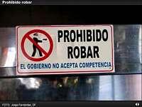 Noticias Criminología. Corrupción en México.Marisol Collazos Soto