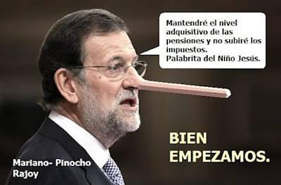 Noticias criminología. Rajoy, Gallardón y la Biblia, contra las mujeres. Marisol Collazos Soto