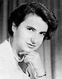 Noricias Criminología. Rosalind Franklin y el ADN. Marisol Collazos Soto