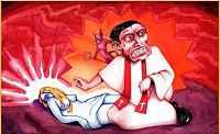 Noticias criminología. El arzobispo Rouco Varela justifica las violaciones. Marisol Collazos Soto