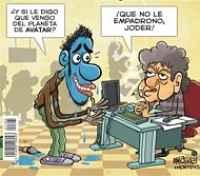 Noticias criminología. sin papeles en España,el PP contra ellos. Marisol Collazos Soto