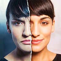 Noticias Criminología. Trastorno bipolar y mutaciones genéticas. Marisol Collazos Soto