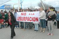 Noticias criminología. Origen y significado de 'usurpación'. Marisol Collazos Soto
