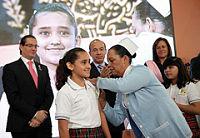 Noticias criminología. El Instituto de Salud Carlos III invita a la monja antivacunas a abrir un congreso de enfermería. Marisol Collazos Soto