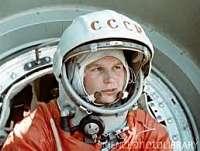Noticias Criminología. Valentina Tereshkova cumple 75 años. Marisol Collazos Soto