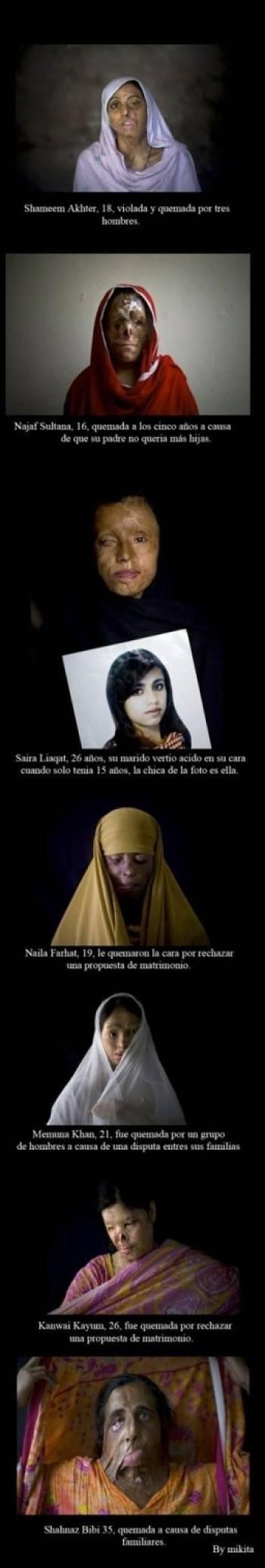 Noticias criminología. Imágenes de violencia contra mujeres en el siglo XXI. Marisol Collazos Soto