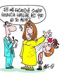 Noticias criminología. Ineficacia de las políticas contra el maltrato doméstico. Marisol Collazos Soto