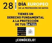 Actualidad Informática. 28 enero, día de la protección de datos. Rafael Barzanallana