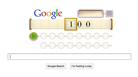 Actualidad Informática. Google conmemora el centenario del nacimiento de Alan Turing. Rafael Barzanallana
