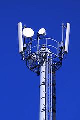 Actualidad Informática. Antenia telefonía móvil. Rafael Barzanallana