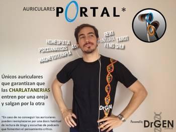 Actualidad Informática. Auriculares anticharlatanes. Rafael Barzanallana. UMU
