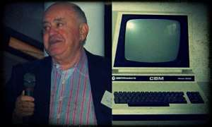 Actualidad Informática. Ha muerto el fundador de Commodore. Rafael Barzanallana