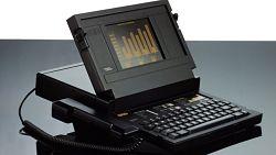 Actualidad Informática. Ha muerto Bill Moggridge, el diseñador británico que creó el primer ordenador portátil. Rafael Barzanallana. UMU
