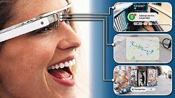 Actualidad Informática. Auriculares de conducción ósea de Google Glass. Rafael Barzanallana. UMU