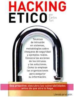 Actualidad Informática. Hacking ético, ebook gratis. Rafael Barzanallana