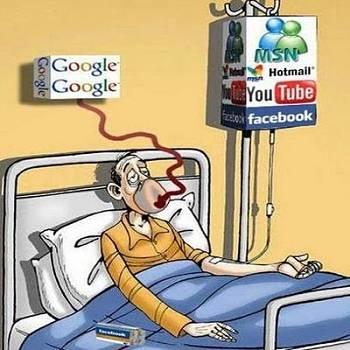 Actualidad Informática. Enfermo y redes sociales. Rafael Barzanallana