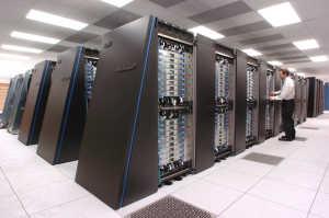 Actualidad Informática. Simulación física de partículas con IBM Blue Gene. Rafael Barzanallana