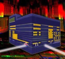Actualidad Informática. IBM ha desarrollado los primeros circuitos  nanofotónicos económicos. Rafael Barzanallana. UMU