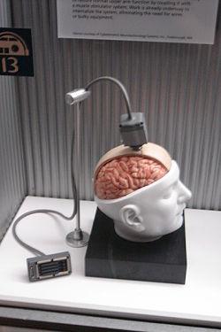 Actualidad Informática. Implantan en un cerebro la primera memoria artificial . Rafael Barzanallana. UMU