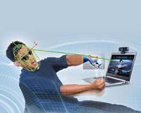 Actualidad Informática. Perceptual Computing, nueva era para los ordenadores personales. Rafael Barzanallana. UMU