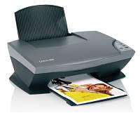 Actualidad Informática. Lexmark deja de fabricar impresoras de inyección de tinta. Rafael Barzanallana