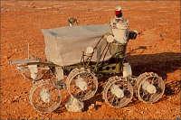Actualidad Informática. Por qué los robots no sustituirán a los seres humanos en la exploración del Sistema Solar. Rafael Barzanallana