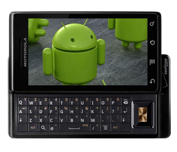 Actualidad Informática. Google adquiere una división de Motorola. Rafael Barzanallana