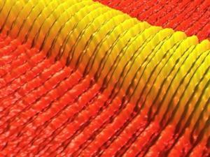Actualidad Informática. Impresión de nanoestructuras con material de automontaje. Rafael Barzanallana. UMU