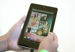 Actualidad Informática. La tableta Google Nexus 7 ya está a la venta en España. Rafael Barzanallana