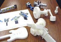 Actualidad Informática. Gran crecimiento del mercado impresión 3D. Rafael Barzanallana