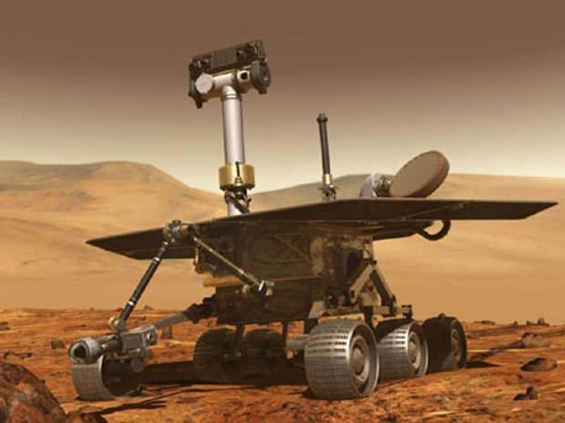 Actualidad informática. Ingeniería del software y fallo en los Rovers de la NASA. Rafael Barzanallana