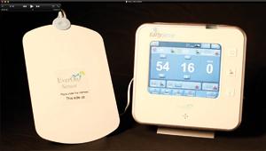 Actualidad informática. Sensores sin contacto para enfermos hospitalizados. Rafael Barzanallana