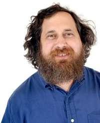 Actualidad Informática. Richard Stallman: