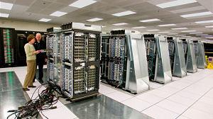Actualidad Informática. IBM de nuevo número uno en la lista Top500. Rafael Barzanallana