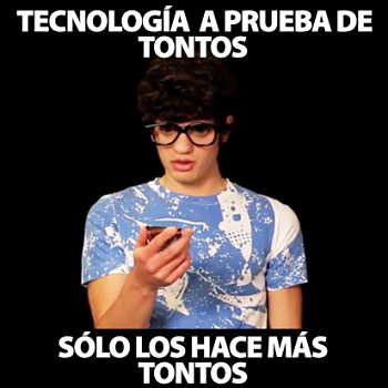 Actualidad Informática. Tecnología para tontos. Rafael Barzanallana