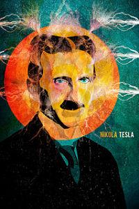 Actualidad Informática.  Nikola Tesla. Rafael Barzanallana. UMU