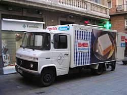 Toca Comer. Bimbo elimina 600 empleos en España. Marisol Collazso Soto