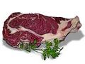 Carne roja y genértica, Riesgo cáncer