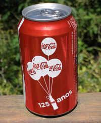 Toca Comer. 125 aniversario CocaCola y el futuro. Marisol Collazos Soto