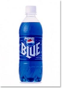 Toca Comer. Pepsi Blue. Marisol Collazos Soto