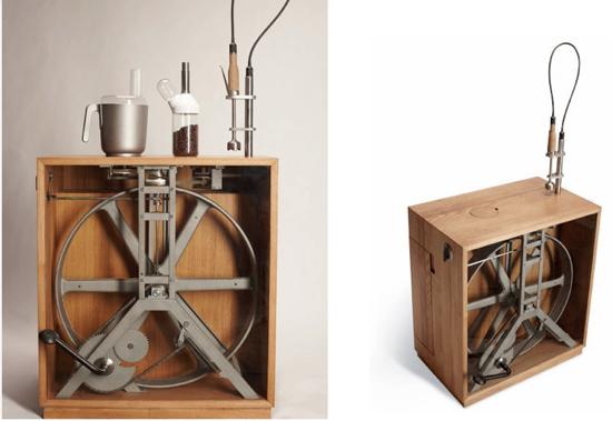 Multi robot de cocina sin electricidad toca comer - Robot de cocina cocimax ...