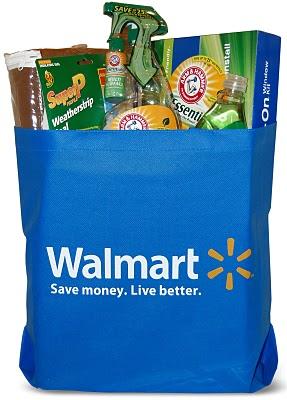 Toca Comer. Walmart y Obama. Marisol COllazos Soto